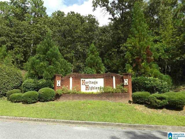 Heritage Lane #13, Jacksonville, AL 36265 (MLS #1296092) :: LIST Birmingham