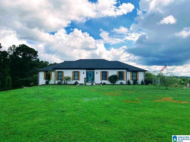 1564 County Road 633, Ranburne, AL 36273 (MLS #1296105) :: The Fred Smith Group   RealtySouth