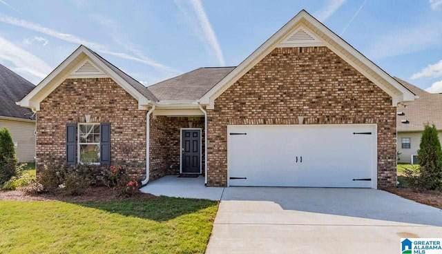TBD Fairway Drive SW, Jacksonville, AL 36265 (MLS #1296128) :: Lux Home Group