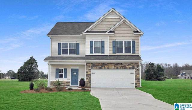 TBD Country Club Drive SW, Jacksonville, AL 36265 (MLS #1296137) :: Lux Home Group