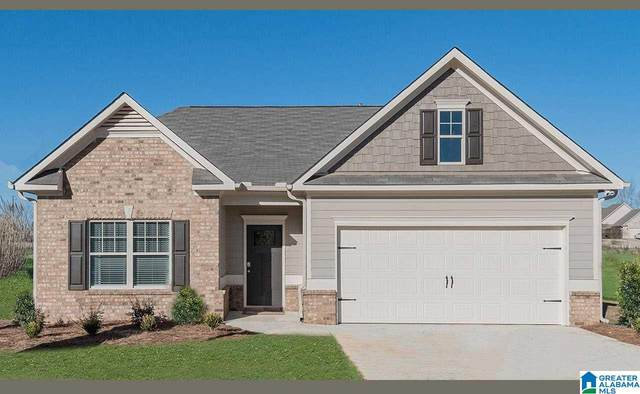 Lot TBD Country Club Drive SW, Jacksonville, AL 36265 (MLS #1296139) :: Lux Home Group