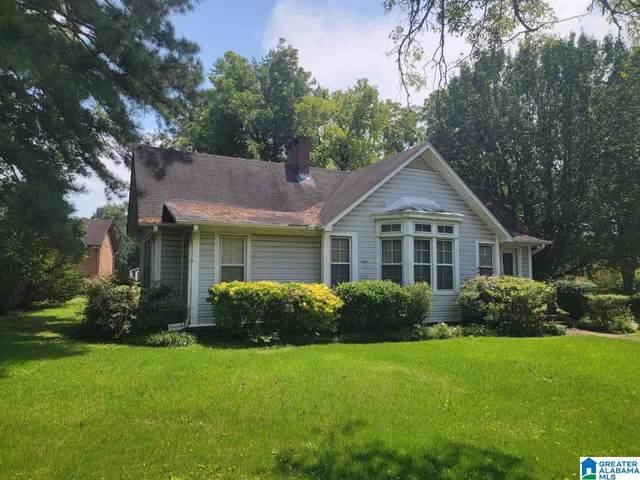 1429 Bush Boulevard, Birmingham, AL 35208 (MLS #1296189) :: Sargent McDonald Team