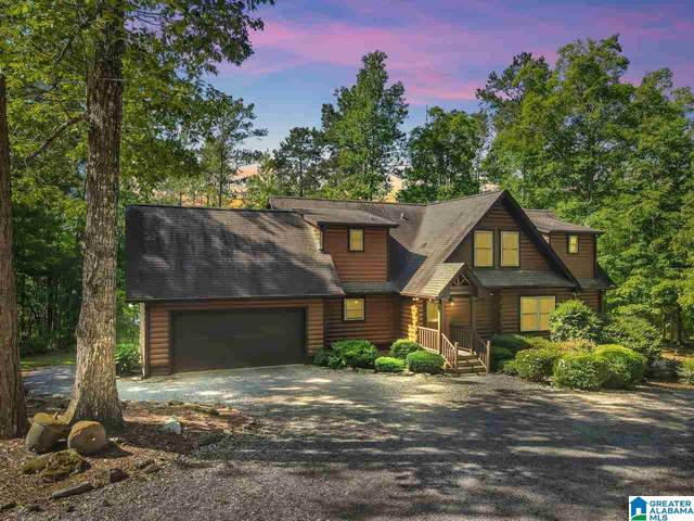 0 Co Road, Equality, AL 36026 (MLS #1296215) :: Lux Home Group