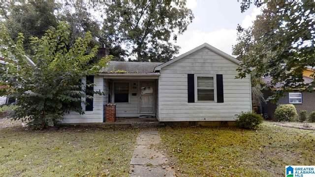 1373 Prosch Avenue, Tarrant, AL 35217 (MLS #1296225) :: Josh Vernon Group
