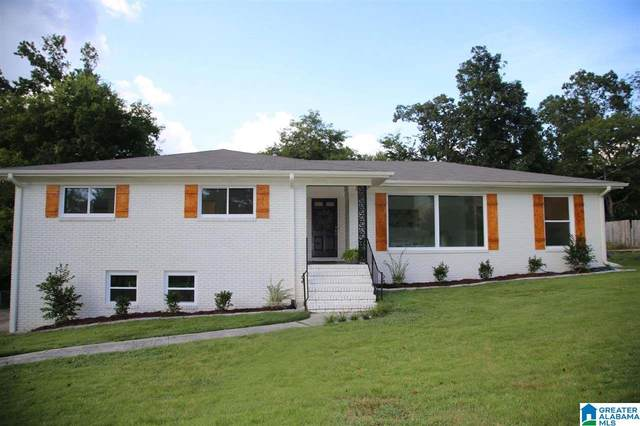 3521 Teton Circle, Hoover, AL 35216 (MLS #1296262) :: Josh Vernon Group