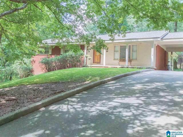 433 Huntingdon Drive, Sylacauga, AL 35150 (MLS #1296305) :: Lux Home Group