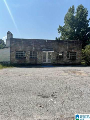 2842 Highway 78, Heflin, AL 36264 (MLS #1296355) :: The Fred Smith Group   RealtySouth