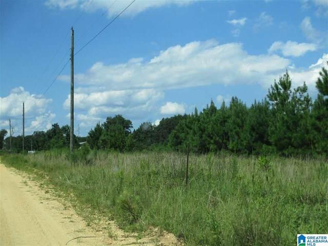 0 County Road 441, Verbena, AL 36091 (MLS #1296357) :: JWRE Powered by JPAR Coast & County