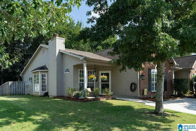149 Hidden Creek Cove, Pelham, AL 35124 (MLS #1296384) :: Howard Whatley