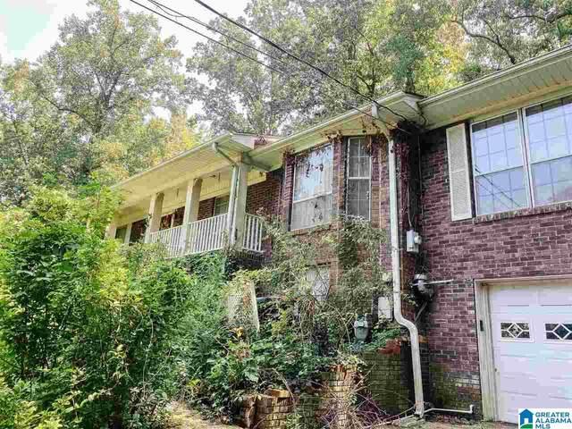 2113 Tall Oak Circle, Birmingham, AL 35214 (MLS #1296408) :: Josh Vernon Group
