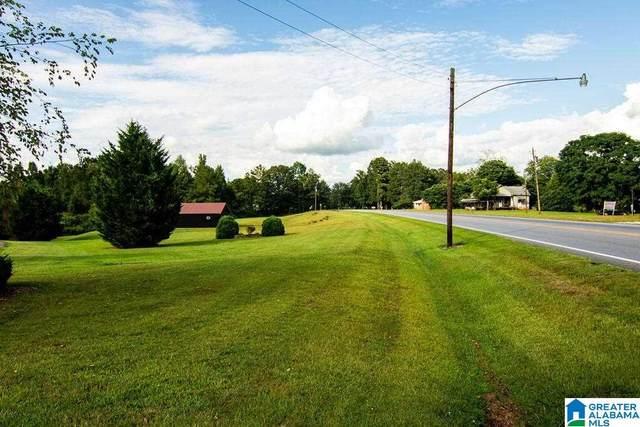 90467-C Highway 9, Lineville, AL 36266 (MLS #1296430) :: LocAL Realty