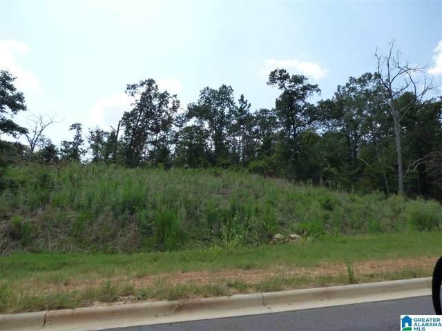 522 Pine Mountain Road 3-137, Westover, AL 35147 (MLS #1296540) :: Howard Whatley