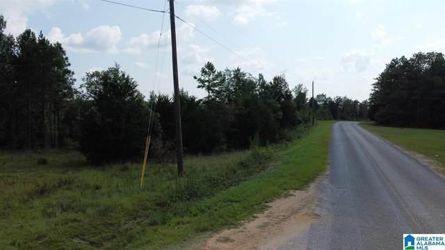2700 County Road 23 #1, Clanton, AL 36091 (MLS #1296541) :: LIST Birmingham