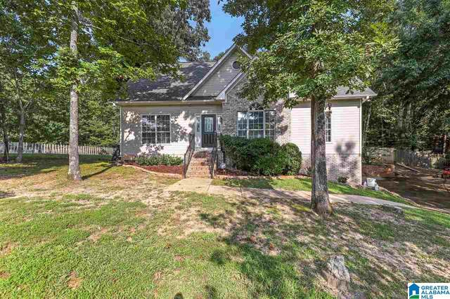 129 Grove Hill Drive, Alabaster, AL 35007 (MLS #1296562) :: Lux Home Group