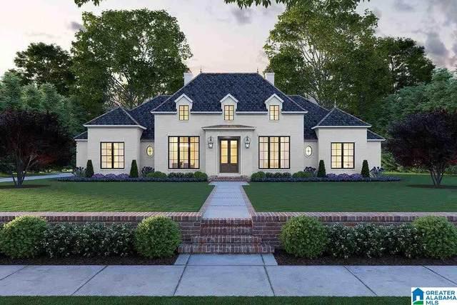 6795 Ivy Way, Trussville, AL 35173 (MLS #1296571) :: Howard Whatley