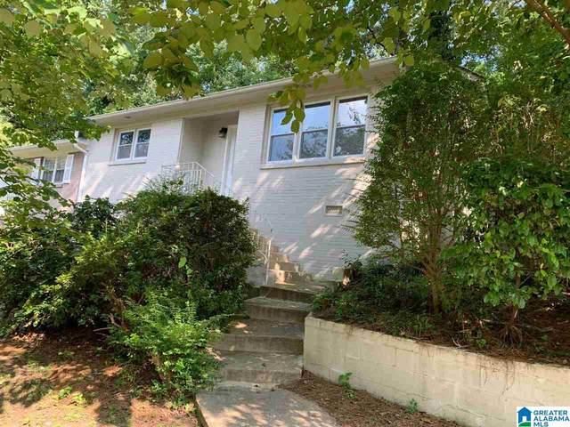 4037 Montclair Road #4037, Mountain Brook, AL 35213 (MLS #1296581) :: Lux Home Group