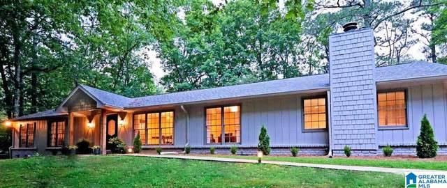 1780 Woodbine Circle, Homewood, AL 35216 (MLS #1296585) :: Kellie Drozdowicz Group