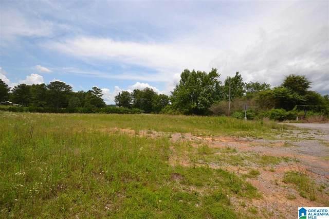 1884 County Road 449 #0, Cullman, AL 35057 (MLS #1296604) :: Josh Vernon Group