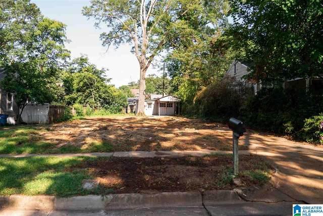 218 Oglesby Avenue #5, Homewood, AL 35209 (MLS #1296625) :: Howard Whatley