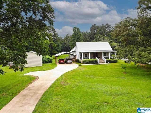 1015 County Road 142, Roanoke, AL 36274 (MLS #1296654) :: JWRE Powered by JPAR Coast & County