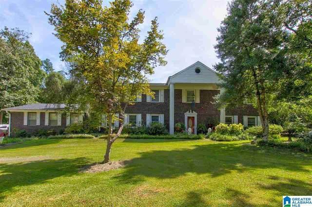 9417 Cumberland Hills Road, Pinson, AL 35126 (MLS #1296675) :: LocAL Realty