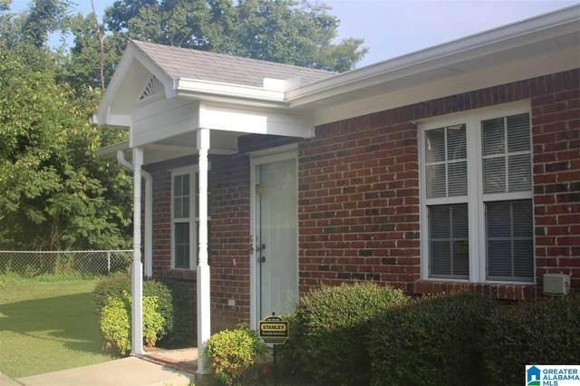 401 Willa Lane, Gardendale, AL 35071 (MLS #1296681) :: Josh Vernon Group
