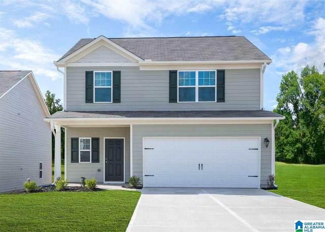 530 Clover Circle, Springville, AL 35146 (MLS #1296711) :: Kellie Drozdowicz Group