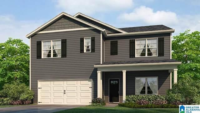 1447 Archer's Cove Way, Springville, AL 35146 (MLS #1296721) :: Howard Whatley