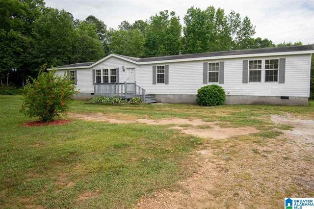 15160 County Road 10, Ranburne, AL 36273 (MLS #1296733) :: The Fred Smith Group   RealtySouth