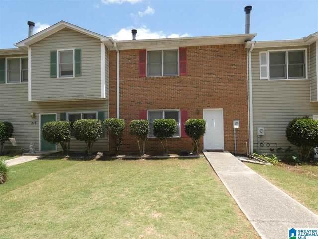 217 Carl Nichols Drive, Pelham, AL 35124 (MLS #1296786) :: Howard Whatley