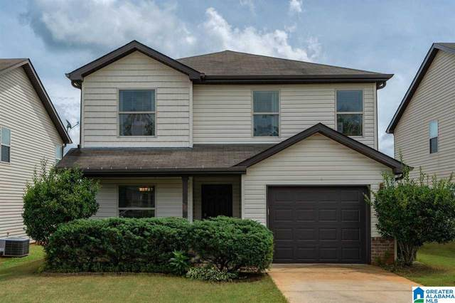 175 Briar Ridge, Odenville, AL 35120 (MLS #1296792) :: Howard Whatley