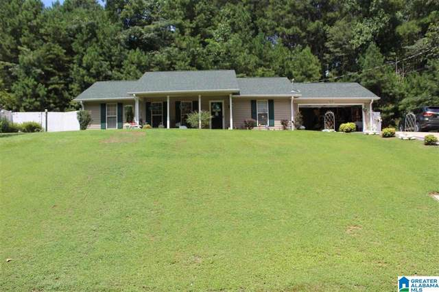 3235 County Road 703, Cullman, AL 35055 (MLS #1296794) :: Kellie Drozdowicz Group