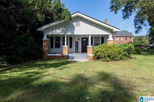 150 21ST STREET, Hueytown, AL 35023 (MLS #1296808) :: LocAL Realty
