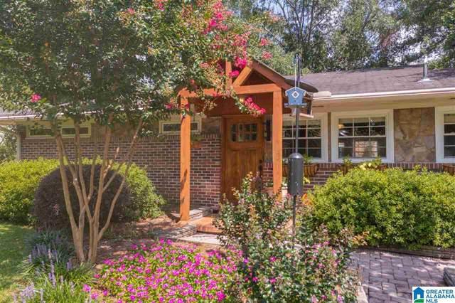 141 Woodside Drive, Irondale, AL 35210 (MLS #1296831) :: Kellie Drozdowicz Group