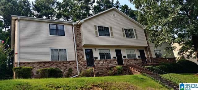 2661 Southbury Circle #2661, Vestavia Hills, AL 35216 (MLS #1296841) :: Lux Home Group