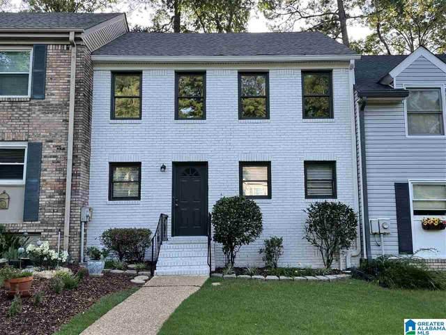 3212 Overton Manor Drive, Vestavia Hills, AL 35243 (MLS #1296847) :: Josh Vernon Group