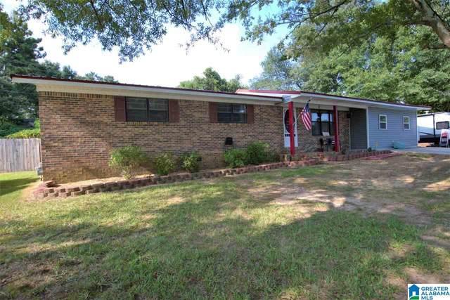 1833 SE Oakmont Drive, Cullman, AL 35055 (MLS #1296857) :: LocAL Realty
