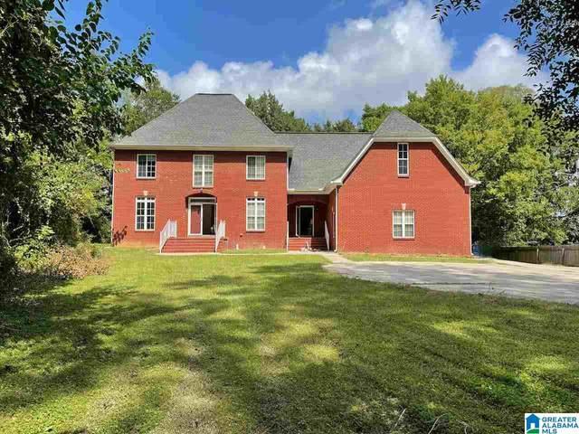 1564 Berry Road, Homewood, AL 35226 (MLS #1296861) :: Lux Home Group