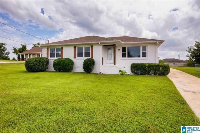 509 7TH AVENUE, Pleasant Grove, AL 35127 (MLS #1296868) :: Lux Home Group