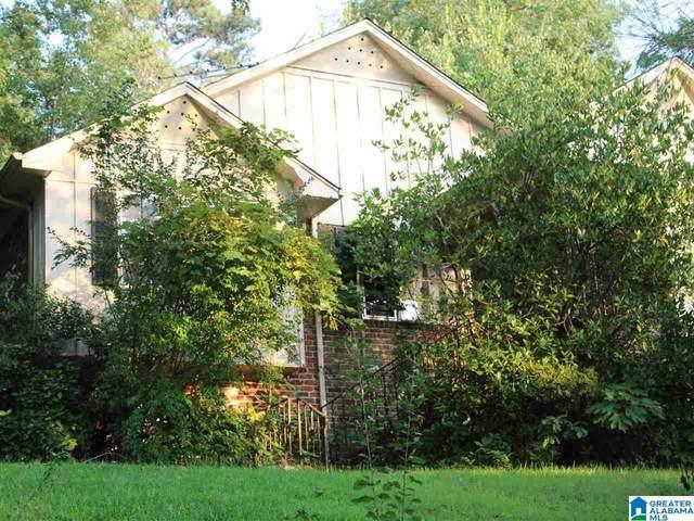 713 Valley Drive, Birmingham, AL 35206 (MLS #1296897) :: Lux Home Group