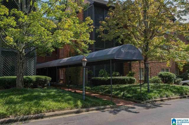 202 Morningside Circle #202, Birmingham, AL 35213 (MLS #1296923) :: Lux Home Group
