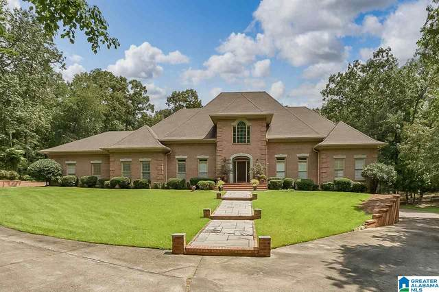 290 Valley View Road, Indian Springs Village, AL 35124 (MLS #1296952) :: Lux Home Group