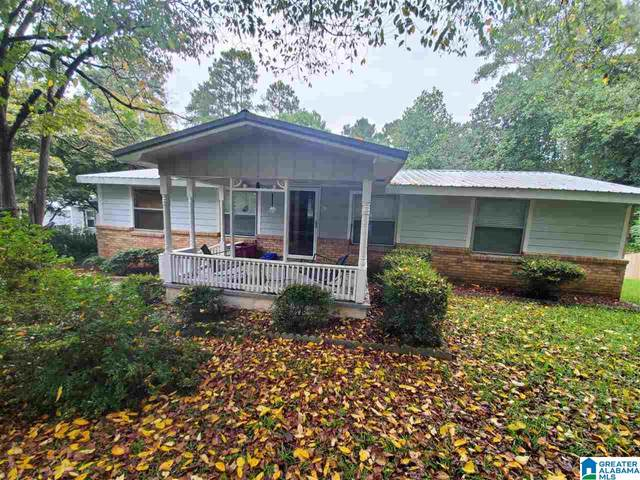 4609 Ray Place, Bessemer, AL 35022 (MLS #1296968) :: Howard Whatley
