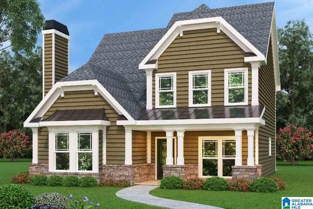 904 Calvary Crossings, Fultondale, AL 35068 (MLS #1296985) :: Josh Vernon Group