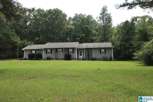 180 Mountain Trace, Anniston, AL 36206 (MLS #1296991) :: LocAL Realty