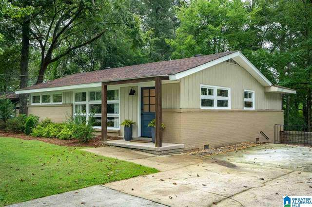 5037 Scenic View Drive, Birmingham, AL 35210 (MLS #1297014) :: Josh Vernon Group