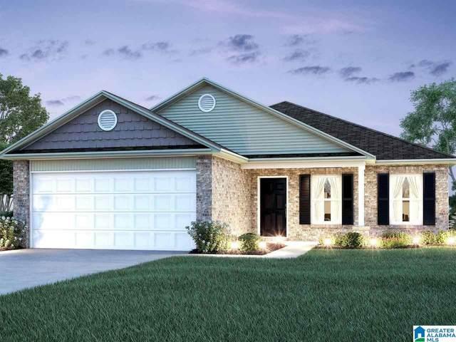 350 Americana Drive, Odenville, AL 35120 (MLS #1297020) :: Sargent McDonald Team