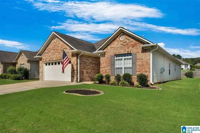 315 Trellis Circle, Springville, AL 35146 (MLS #1297035) :: Josh Vernon Group