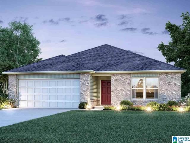 280 Americana Drive, Odenville, AL 35120 (MLS #1297085) :: Josh Vernon Group