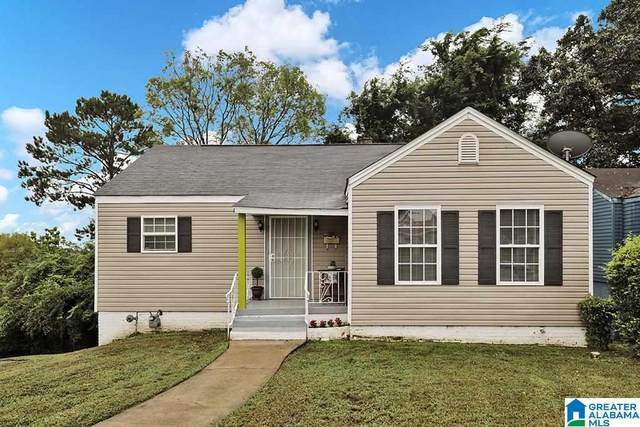 1525 32ND STREET, Birmingham, AL 35218 (MLS #1297091) :: Lux Home Group